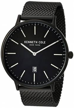 Kenneth Cole - -Armbanduhr- KC15057012 von Kenneth Cole