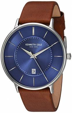 Kenneth Cole Herren analog Quarz Uhr KC15097001 von Kenneth Cole