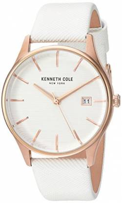 Kenneth Cole - -Armbanduhr- KC15109002 von Kenneth Cole