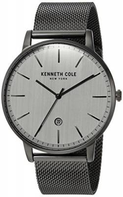 Kenneth Cole - -Armbanduhr- KC50009003 von Kenneth Cole
