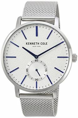 Kenneth Cole - -Armbanduhr- KC50055002 von Kenneth Cole