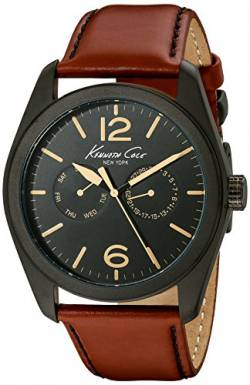 Kenneth Cole - -Armbanduhr- KC8063 von Kenneth Cole