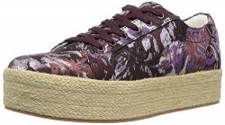 Kenneth Cole Damen Allyson Sneaker, Violett (Purple Multi), 42 EU von Kenneth Cole