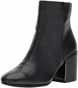 Kenneth Cole Damen Reeve 2 Stiefel, Schwarz (Black 001), 38.5 EU von Kenneth Cole
