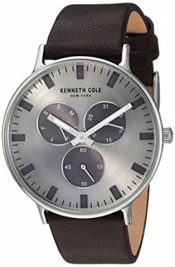 Kenneth Cole Herren analog Quarz Uhr KC14946001 von Kenneth Cole