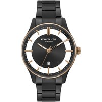 Kenneth Cole Unisexuhr KC50919001 von Kenneth Cole
