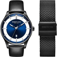 Kenneth Cole Unisexuhr KC50919003 von Kenneth Cole