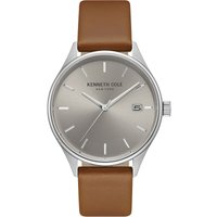 Kenneth Cole Varick Herrenuhr in Braun KC15112003 von Kenneth Cole