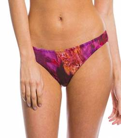 Kiniki Amalfi Purple Tan Through Sonnendurchlässige Bikinihose Damen Bademode von Kiniki