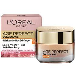 L'Oréal Paris Age Perfect Golden Age Tagespflege LSF20, 1er Pack (1 x 50 ml) von L'Oréal Paris