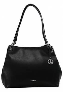 L. CREDI Shopper Ebony ADULT Damen von L.CREDI