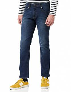 Lee Herren Extreme Motion Slim Jeans, Aristocrat, 31W / 30L von Lee