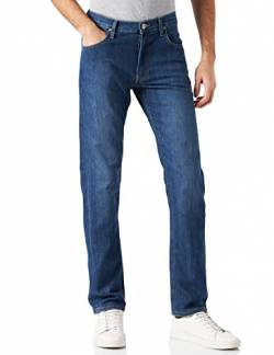 Lee Herren Daren Zip Fly Jeans, Blau (True Blue Hj), 34W / 30L von Lee