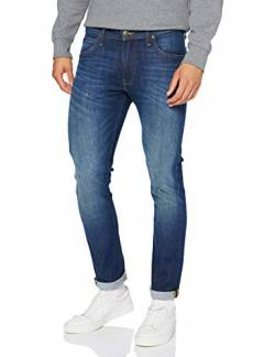 Lee Herren Luke Jeans, Tinted Freeport, 36W / 34L von Lee