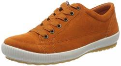 Legero Damen Tanaro Sneaker, Braun (Bombay (Orange) 65), 38.5 EU (Herstellergroesse:5.5 UK) von Legero
