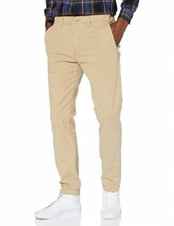 Levi's Big and Tall Herren 15893-0004 Pants, True Chino STR Twill Gd, 42W / 32L von Levi's Big and Tall