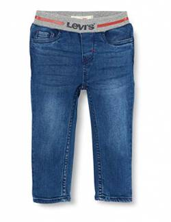 Levi's Kids Lvb Pull-On Skinny Jean Jeans - Baby - Jungen River Run 6 Monate von Levi's Kids