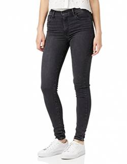 Levi's Damen 720 Hirise Super Skinny Jeans, Smoked Out, 25W / 28L von Levi's