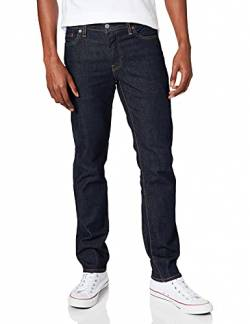 Levi's Men's 511 Slim FIT COD Jeanshose, Blue (Rock Cord), 33W/36L von Levi's