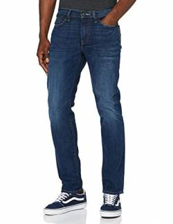 Levi's Men's Jeans 04511-0709, Gr. 31/30, Blue (Med Indigo - Worn in) von Levi's