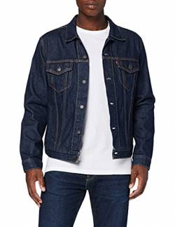 Levi's Mens The Jacket, Rockridge Trucker, XL von Levi's