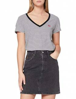 Levi's Womens HR Decon Iconic BF Skirt, Regular Programming, 29 von Levi's
