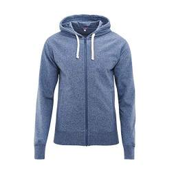 Living Crafts Kapuzenjacke XL, Black von Living Crafts