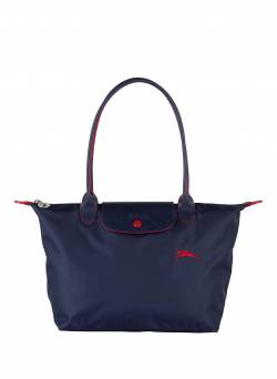 Longchamp Shopper Le Pliage Club S blau von Longchamp