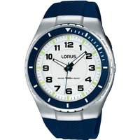 Lorus Sports Herrenuhr in Blau R2329LX9 von Lorus