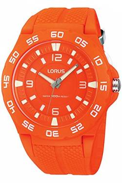 ORIGINAL LORUS Uhren Coloured Unisex - R2345FX9 von Lorus