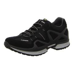 Lowa Gorgon GTX Men Größe UK 11 Black Anthracite von Lowa