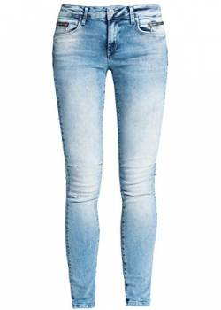 M.O.D Miracle of Denim Damen Jeans Eva Skinnny von M.O.D
