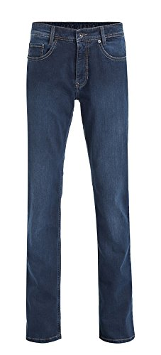 MAC Jeans Herren Hose Modern Fit Arne Alpha Denim 40/32 von MAC Jeans