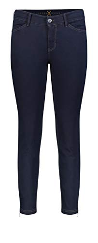 MAC Jeans Damen Hose Slim Fit Dream CHIC Dream Denim Dark Rinsewash 38/27 von MAC Jeans