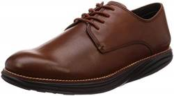 MBT Herren Boston M Oxfords Braun (23N) 45 EU von MBT