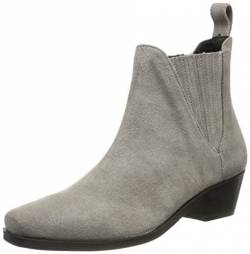 Kylie 1 Suede Pattini Marmotta von MELVIN & HAMILTON MH HAND MADE SHOES OF CLASS