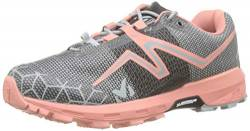 MILLET Damen Light Rush W Mountainbike Schuhe, Rosa (Pop Coral 8784), 41 1/3 EU von MILLET
