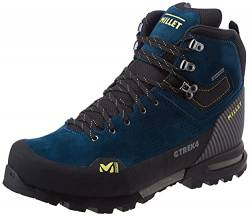 MILLET G Trek 4 GTX M, Walking Shoe Herren, Orion Blue - Größe: 43 1/3 EU von MILLET