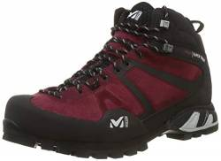 Millet Damen Super Trident GTX W Walking Shoe, Tibetan Red, 36 EU von MILLET