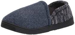 MUK LUKS Herren Slipper, (Twilight), Small von MUK LUKS