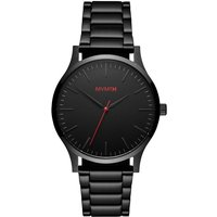 MVMT Black Link 40 Series Herrenuhr MT01-BL von MVMT
