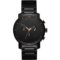 MVMT Black Rose Chrono Herrenuhr MC01-BBRG von MVMT