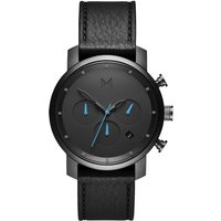 MVMT Gunmetal Black Chrono 40 Herrenuhr MC02-GUBL von MVMT