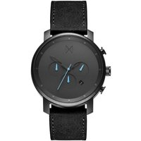 MVMT Gunmetal Black Chrono Herrenuhr MC01-GUBL von MVMT