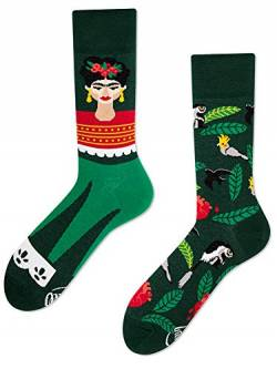 Many Mornings unisex Socken Feel Frida (43-46) von Many Mornings