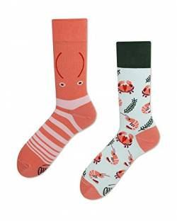Many Mornings unisex Socken Frutti Di Mare (39/42) von Many Mornings