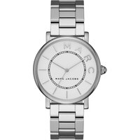 Marc Jacobs Classic Damenuhr in Silber MJ3521 von Marc Jacobs