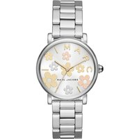 Marc Jacobs Classic Damenuhr in Silber MJ3579 von Marc Jacobs