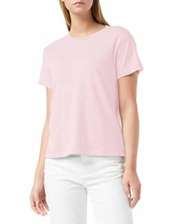 Marc O'Polo Damen M02210051117 T-Shirt, Rosa (Bleached Berry), XS von Marc O'Polo