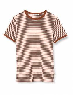 Marc O'Polo Damen 007228851649 T-Shirt, L20, S von Marc O'Polo